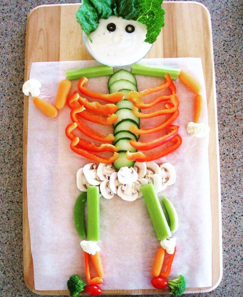 I would like to eat those pepper ribs