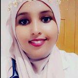 Nasra Saed