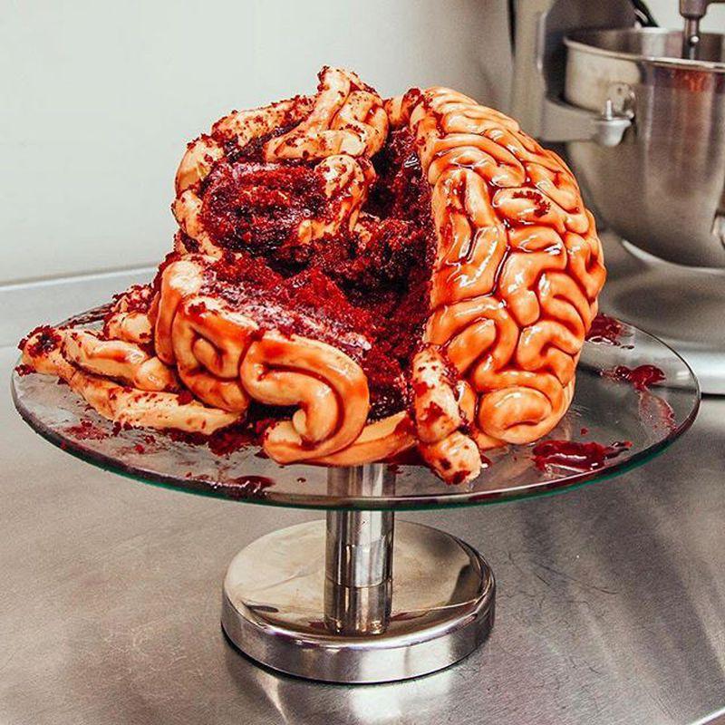Is it Human Brain?