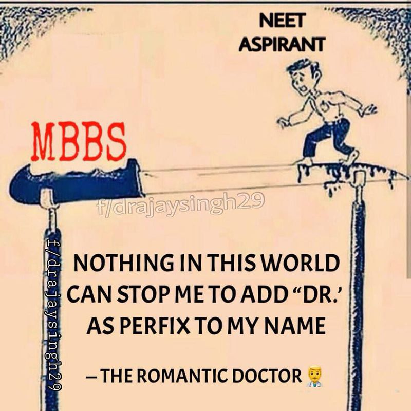 MBBS Study with Memes